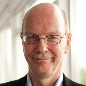Martin Hill Wilson Profile Picture on cxp.asia